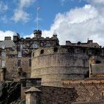 Edinburg Castle - 25 Punkte, 5. Platz