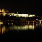 Nachtspaziergang in Prag - 22 Punkte
