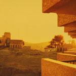 frühmorgens in Assuan