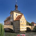 Rathaus als Bindeglied - Siegerfoto mit ganz vielen 6ern DANKE
