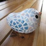 28番 きょんちゃんの青い鳥