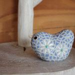 111番 hanaoriさんちの青い鳥
