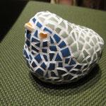 30番 〇〇さんの青い鳥