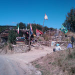 01.09.2009: Manjarin, ein ganz besonderer Ort!