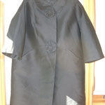 Vintage Hand Tailored Dress Coat Size Small - $65.00