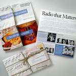 Minnesota Public Radio (MPR) / Member acquisition mailer / copy: Andy Garon & Co.
