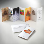 Midwest Direct Marketing Association / ARC Awards Call for Entries mailer / copy: Andy Garon & Co.