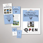 Lucy Elliot / Stockholm Antiques — The Chicken Coop