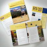 Winnebago Industries / Colle+McVoy / Lead generation mailer / copy: Andy Garon & Co. + Barbara Brown