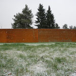 URNENGRAB 2010