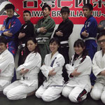 20141225 Thursday BJJ Beginners Class