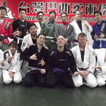20141225 Thursday Open Mat