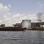 Zuckerfabrik.