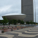 """The Egg – the Empire State Plaza's Center for the Performing Arts""."