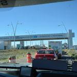 """Wieder mal ein Checkpoint. Kurze Nachfrage """"was, wie, wo"""" - keine grosse Sache."""