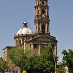 Templo de San José de Gracia