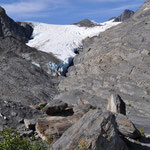 Worthington Glacier