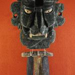 Piquete Ziña - Gott der Zapoteken