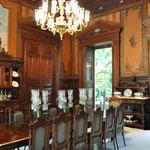 """Im Innern des """"Casa de Montejo"""", Residenz des Stadtgründers von Mérida."""