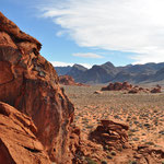 Geniales Valley of Fire...