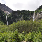 Twin-Falls in Smithers