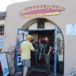 Pleasure Pizza - stilvoll und einfach fein!