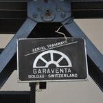 """Die Seilbahn ist """"Swiss made"""" - ein bisschen Heimat in Mexiko."""