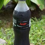 Auf eine Cola mit Angi(e).