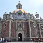 Capilla del Pocito (Brunnenkapelle)