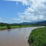 Ein (fast) normaler Fluss...