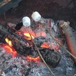 Marshmallows - eine zuckersüsse Sache