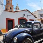 Käfer und Mexiko - das gehört einfach zusammen.
