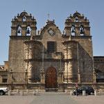 Templo Santuario de nuestra Señora de Guadalupe