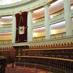 Im Innern des Palacio Nacional.
