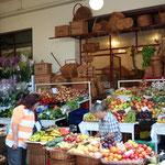 Markthalle Funchal