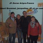 JP Doran