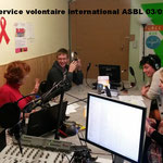 Service Volontaire International