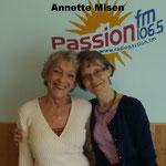 Annette Missen
