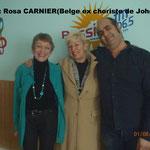 Rosa Carnier