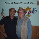 Robert Brumel