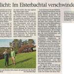 2020 10 10 Es werde licht - Im Elsterbachtal verschwinden Büsche