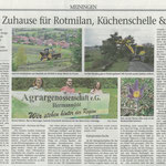 2019 10 11 Ein Zuhause für Rotmilan, Küchenschelle & Co