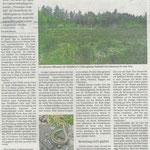 2017 03 23 Projekt zur Pflege der Heide im Stadtwald ist gestartet
