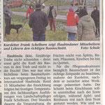 2020 03 07 Baumschnittkurs im Internatsdorf Haubinda