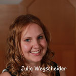 Julia Wegscheider