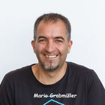 Mario Grabmüller