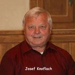 Josef Knoflach