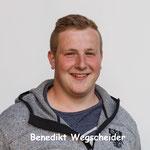 Benedikt Wegscheider