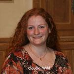 Claudia Wild