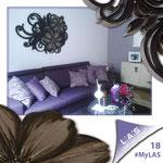 Valeria's home <br> Private residence <br> Italy